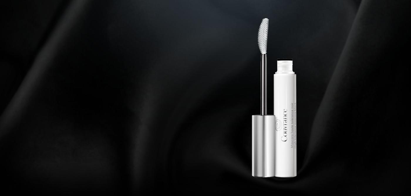 Mascara Couvrance - Make-up Tania Cozma