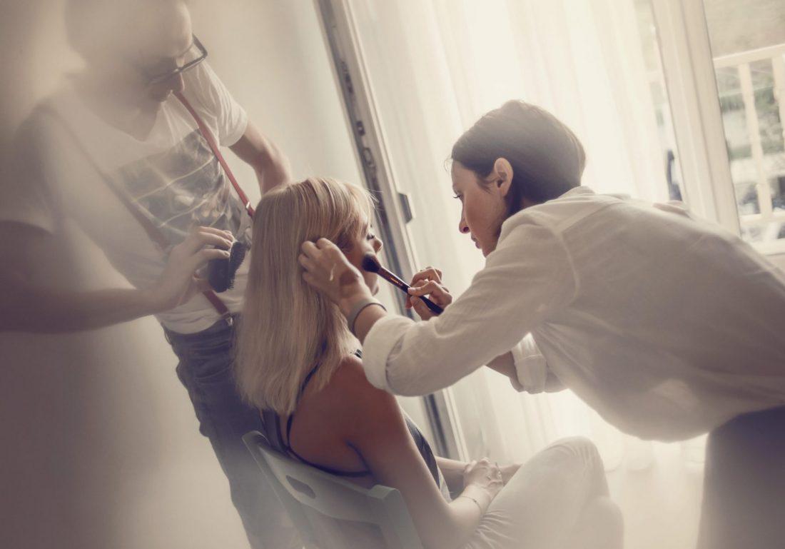 Alexandra Stan | Tania Cozma makeup