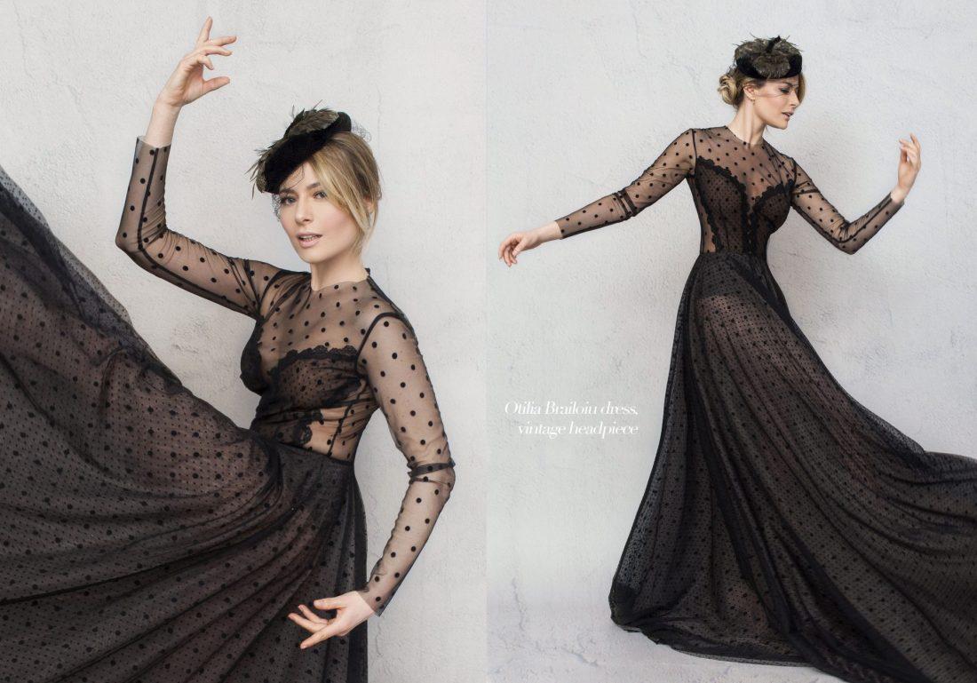 Laura Cosoi | Tania Cozma makeup