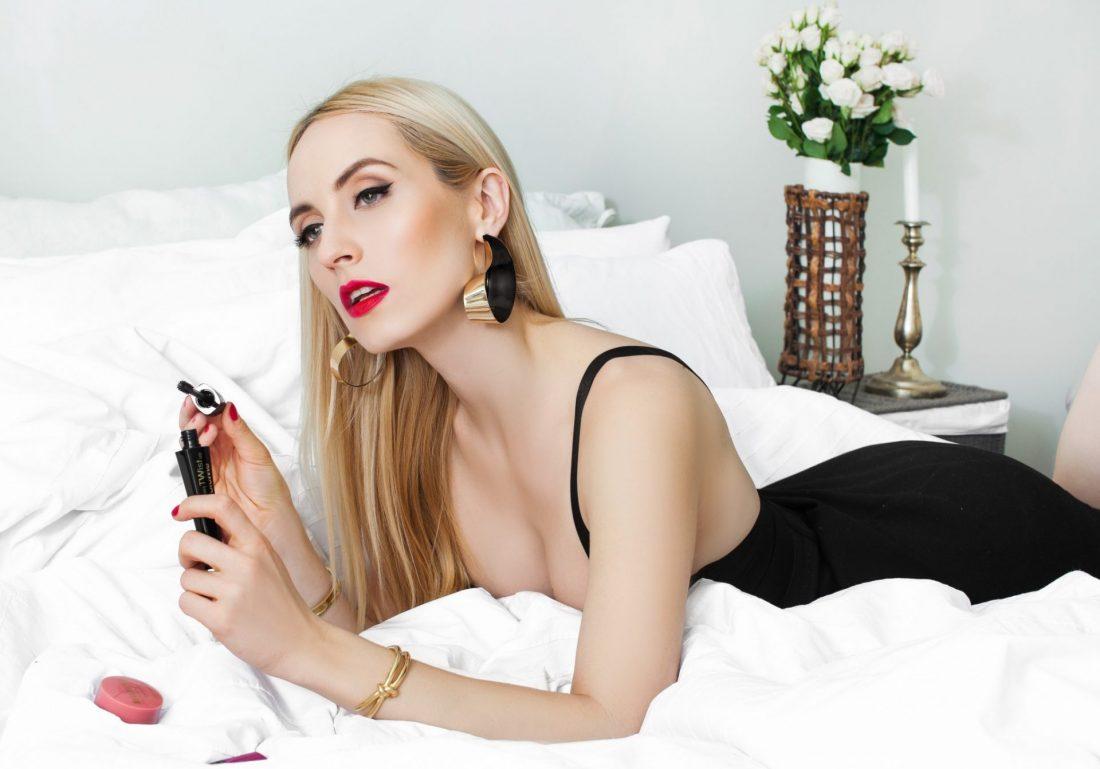 Bourjois Make up Trends Spring 2016 Tania Cozma