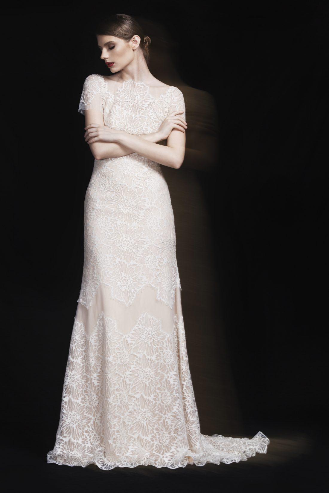 Beau Monde ~ Mirese | Tania Cozma makeup