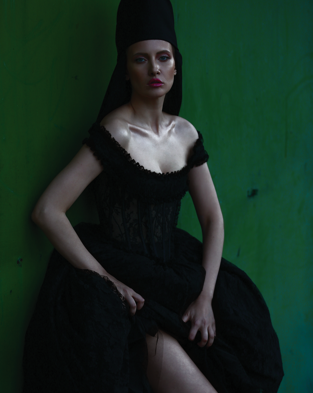 Iulia Albu | Tania Cozma makeup