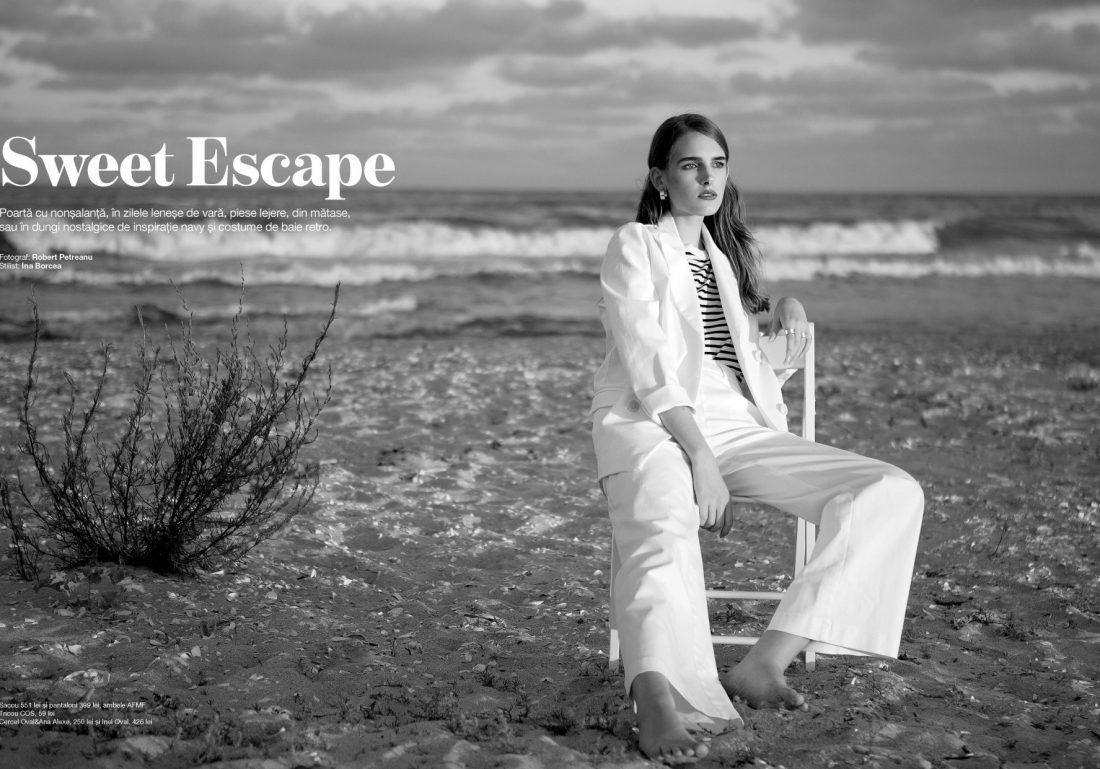 Beau monde - Sweet Escape | Tania Cozma makeup