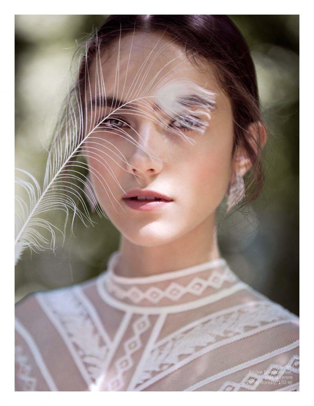Beau Monde Mirese - Belle de jour | Tania Cozma makeup