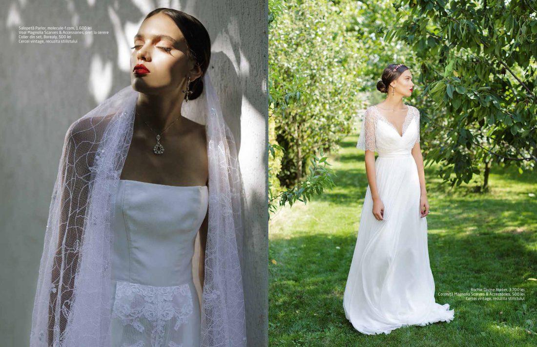 Para sempre | Tania Cozma makeup