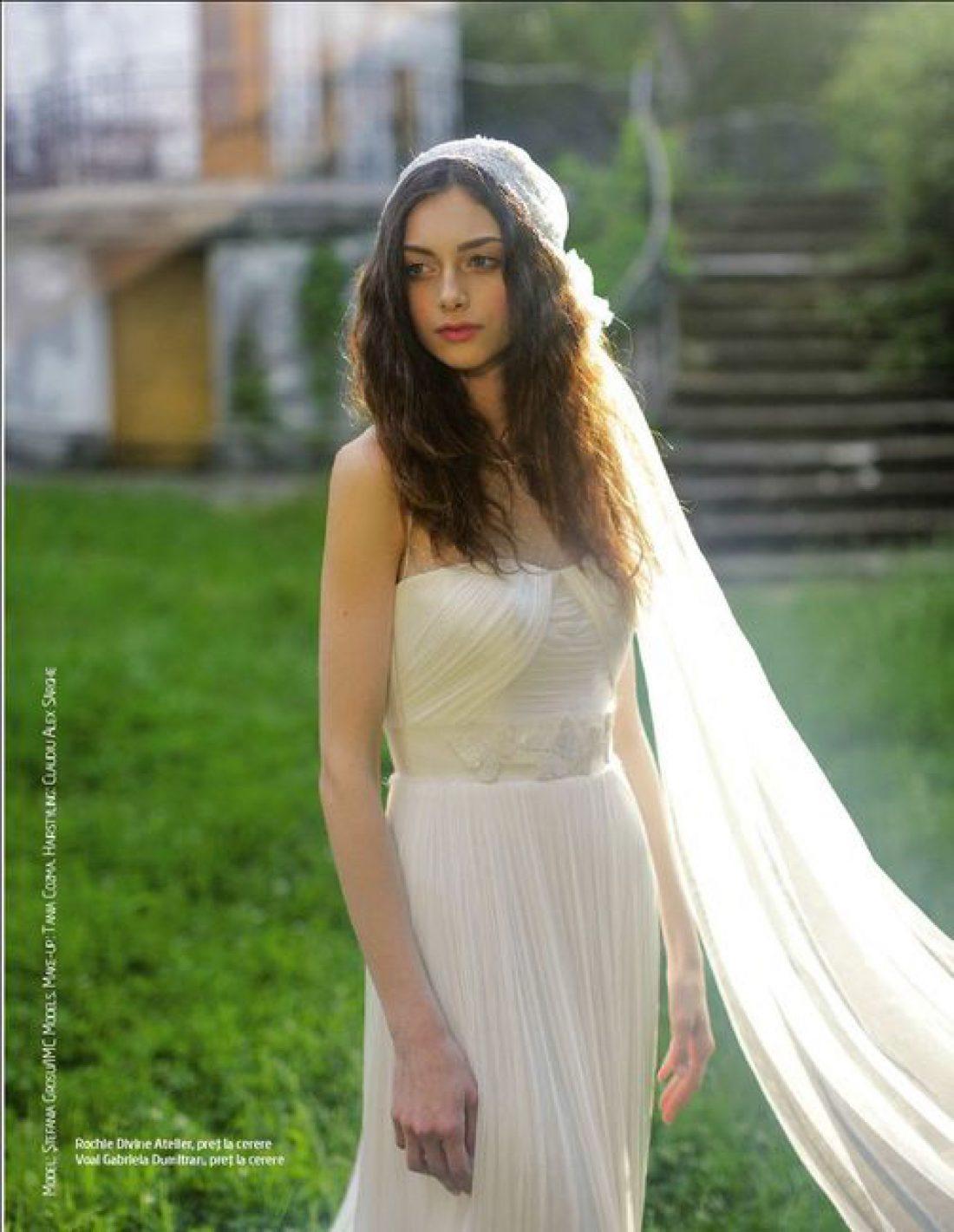 Days of heaven | Tania Cozma makeup